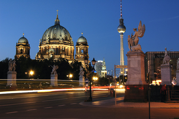 10 reasons to visit berlin