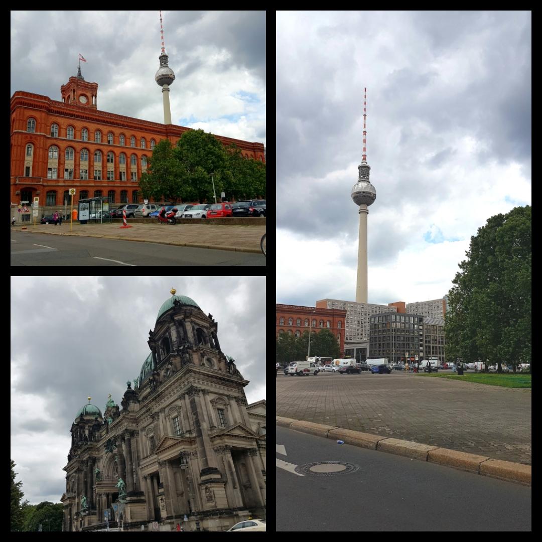 MICE Business in Berlin