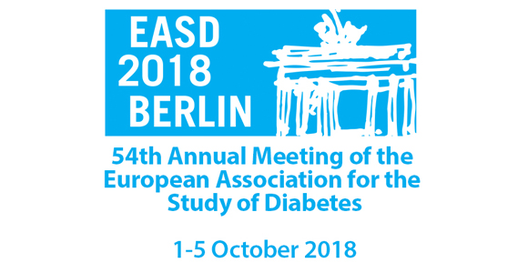 EASD Annual Meeting 2018