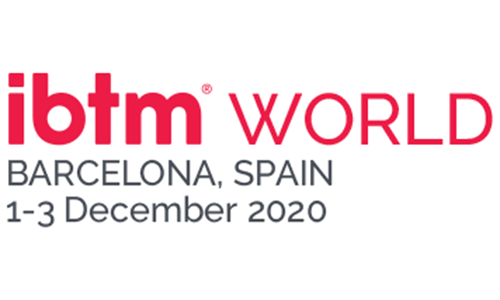 IBTM World Barcelona 2020